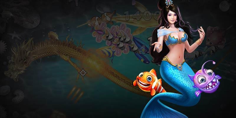 Playtech Online Fishing Malaysia