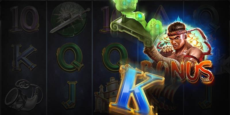 CQ9 GAMING Slot Games Malaysia