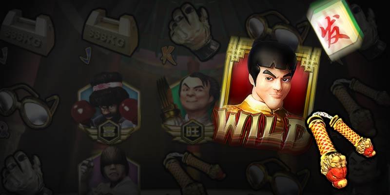 Spadegaming Online Slot Games Malaysia